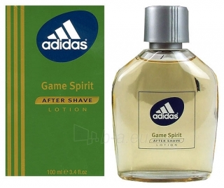 Adidas voda po holení 50 ml Game Spirit
