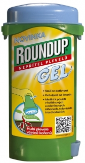 Roundup gel 150 ml
