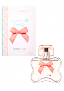 Bourjois Glamour Lovely Woman 50 ml EDP