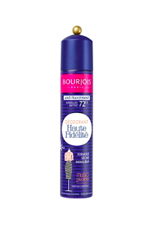 Bourjois Deo-spray 200 ml High Fidelity