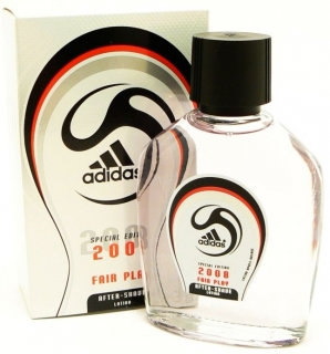 Adidas voda po holení 50 ml Fair Play