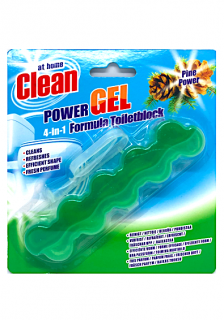 At Home WC Clean gel 35 g Pine