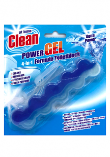 At Home WC Clean gel 35 g Aqua Power