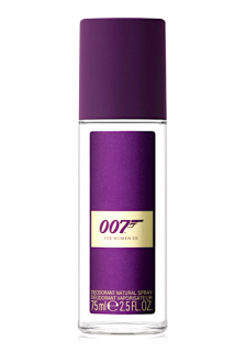 007 James Bond for Woman III  deo vapo 75 ml