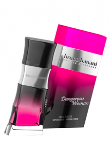 Bruno Banani Dangerous Woman 20 ml EDT