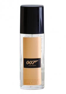 007 James Bond for Woman deo vapo 75 ml
