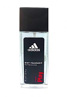 Adidas deo vapo 75 ml Fair Play
