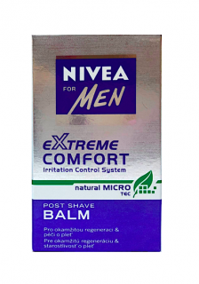 Nivea for Men Extreme Comfort balzám po holení 100 ml