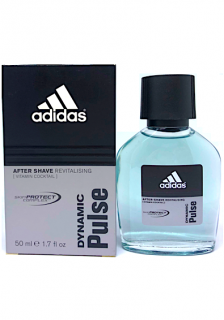 Adidas voda po holení 50 ml Dynamic Pulse