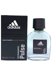 Adidas Dynamic Pulse 50 ml EDT