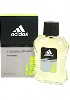 Adidas voda po holení 100 ml Pure Game
