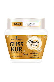 Gliss Kur maska 300 ml Winter Care