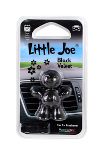 Little Joe osvěžovač vzduchu do auta Black Velvet