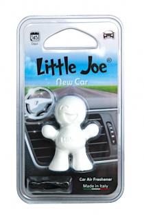 Little Joe osvěžovač vzduchu do auta New Car