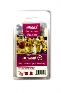 Airpure vosk do aromalampy 68 g Frankincense