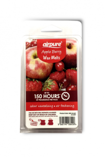 Airpure vosk do aromalampy 68 g Apple Berry