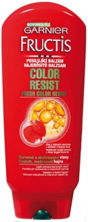 Garnier Fructis balzám na vlasy Color Resist 200 ml