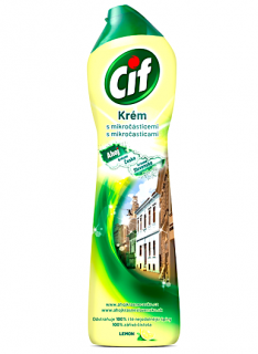 Cif cream 500 ml Lemon