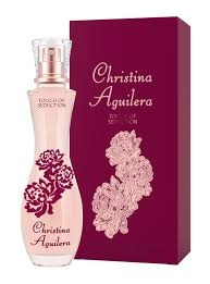 Christina Aguilera Touch of Seduction 30 ml EDP