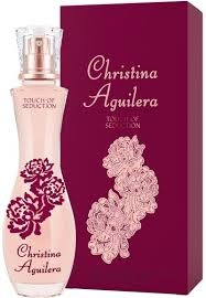 Christina Aguilera Touch of Seduction 60 ml EDP
