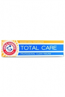 Arm & Hammer zubní pasta 125 g Total Care