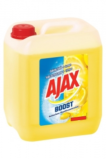 Ajax 5 l Boost Multisurfaces Baking Soda + Lemon