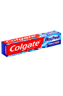 Colgate zubní pasta 75 ml Max Fresh Cooling Crystals