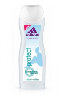 Adidas for Women sprchový gel 400 ml Protect